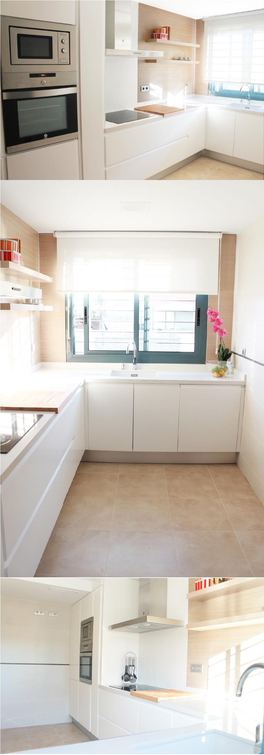 La casa de miguel cocina alarca - La cocina en casa ...