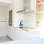 La casa de Miguel-cocina
