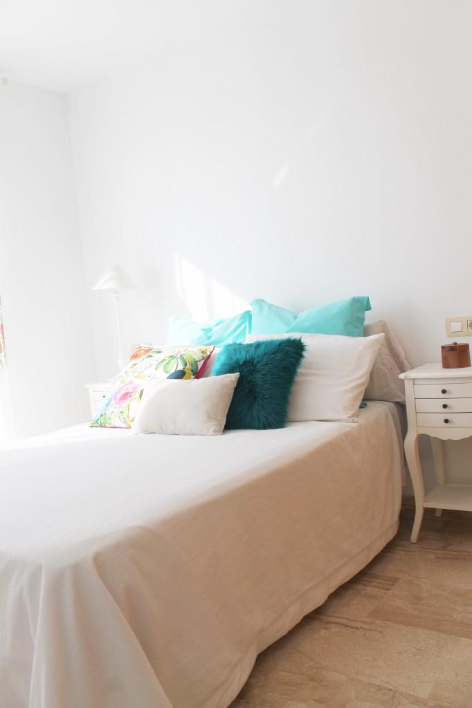 La habitación de Maite