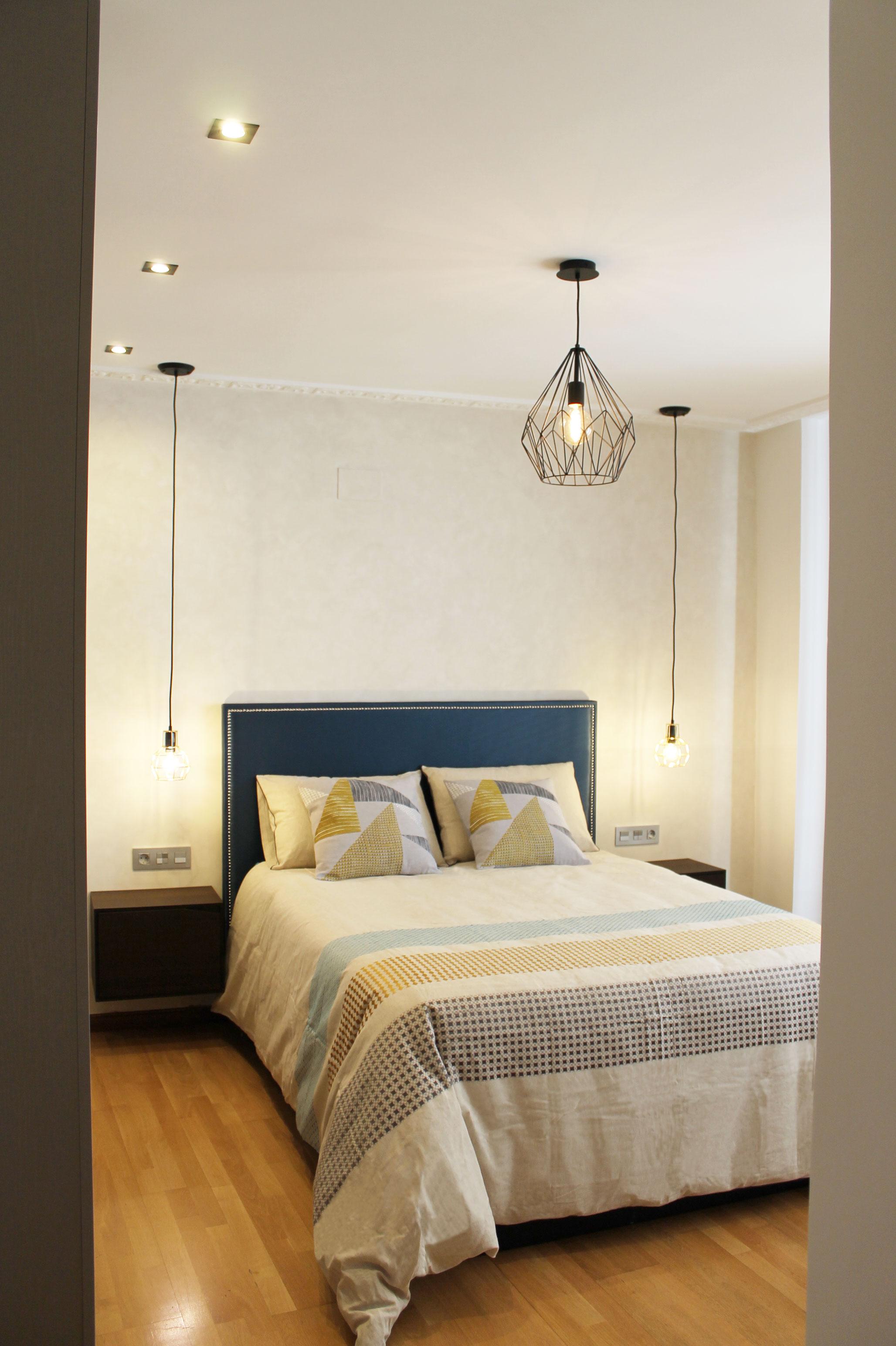 B's Bedroom